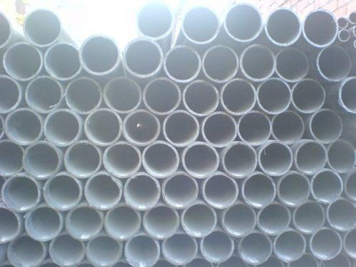 Труба для кабеля ПНД 160x9,1 SDR 17,6