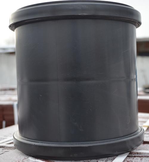 Муфта для труб ПНД 225 мм