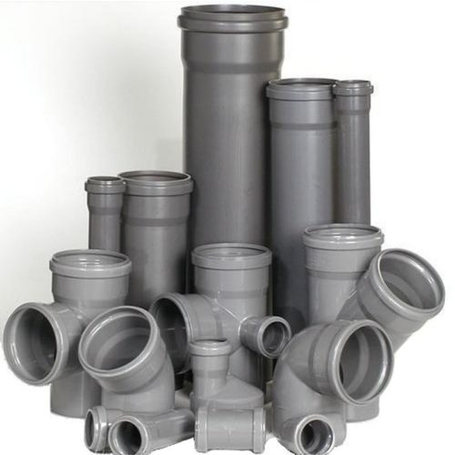 Трубы полипропиленовые (канализационные)