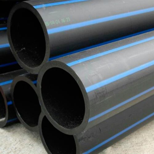 Труба ПНД 225х8,6 водопроводная