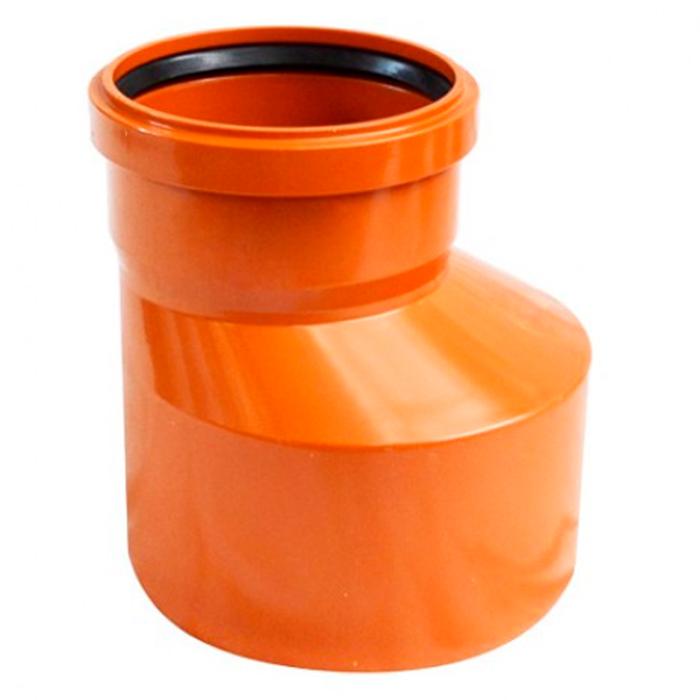 perehod-polipropilenovyj-160h110-dlya-naruzhnoj-kanalizatsii