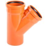 trojnik-polipropilenovyj-160h160h45-dlya-naruzhnoj-kanalizatsii