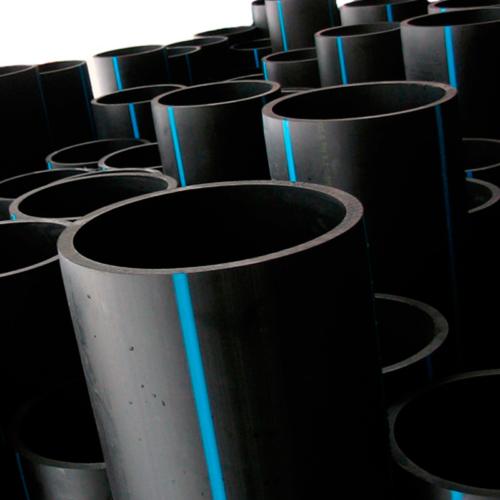 Труба ПНД 140х10,3 водопроводная