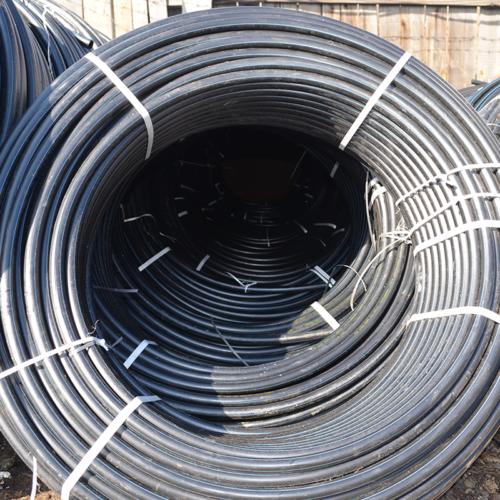 Труба ПНД 25х2,0 водопроводная
