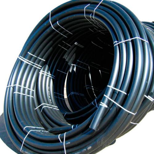 Труба ПНД 63х4,7 водопроводная