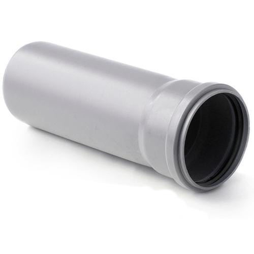 Труба полипропиленовая 110х500 для внутренней канализации