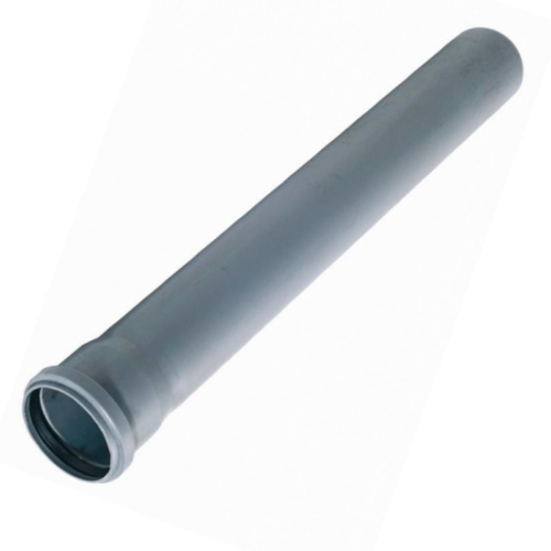 Труба полипропиленовая 50х3000 для внутренней канализации
