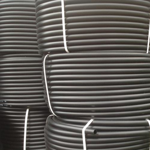 Труба ЗПТ 40х3,0 защитная пластмассовая