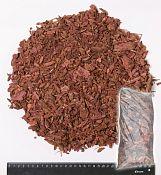 Кора лиственницы 60 л (фракция 0-3)