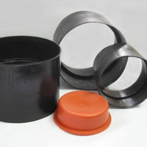 Фитинги для труб хризотилцементных БНТ